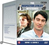 Inspector Lynley Mysteries - Serie 1 & 2 & A Great Deliverance