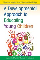 Omslag A Developmental Approach to Educating Young Children