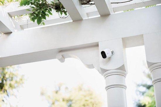 Arlo Pro - IP-Camera / 2 beveiligingscamera's - Met basisstation