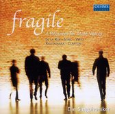 Fragile - A Requiem For Male Voices