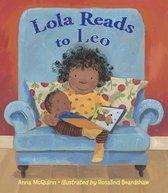 Lola Reads to Leo