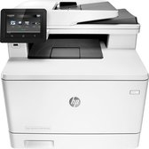 HP Color LaserJet Pro MFP M377dw - All-in-One Lase