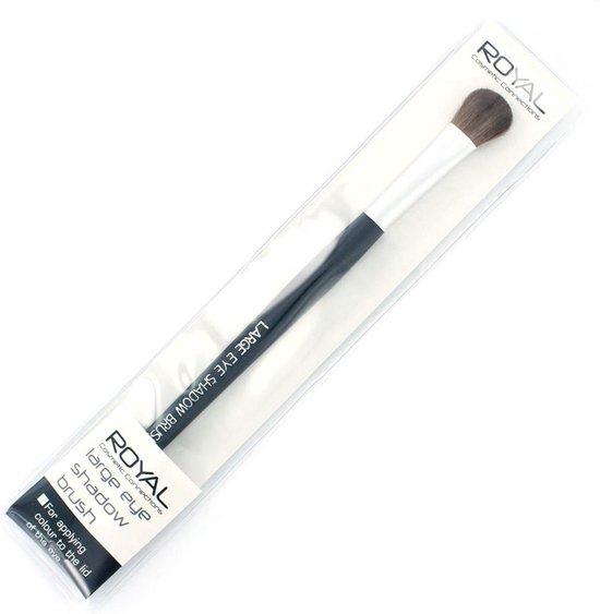 Royal Large Eye Shadow Brush - Make-up Kwast - Royal