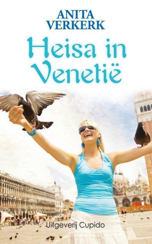 Heisa in Venetië