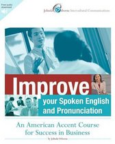 Improve Your Spoken English and Pronunciation