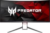 Acer Predator X34P - Curved Gaming Monitor