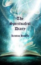 Omslag The Spiritualist Diary