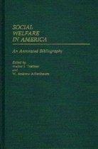 Social Welfare in America