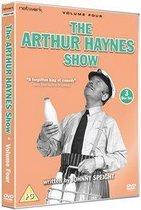 Arthur Haynes Volume Four Dvd