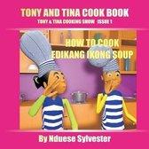 Tony and Tina Cook Book