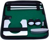 Golf Indoor Putter Set - Minigolf Put Training Kit