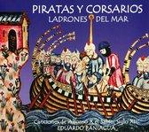 Piratas Y Corsarios: Ladrones