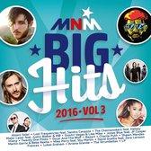 Various - Mnm Big Hits 2016 Vol. 3