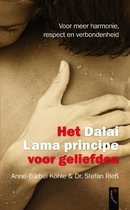 Dalai Lama Principe Voor Geliefden