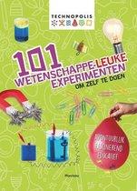 101 Wetenschappeleuke experimenten om zelf te doen