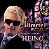 Die Himmel Ruhmen 2: Festliche Lieder