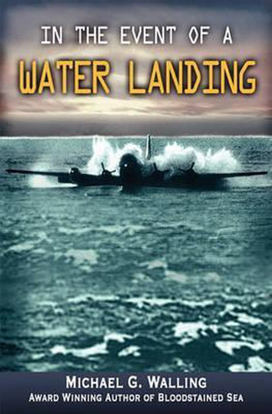 In the Event of a Water Landing