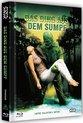 Swamp Thing (1982) (Blu-ray & DVD in Mediabook)