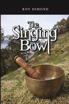 Boek cover The Singing Bowl van Roy Dimond