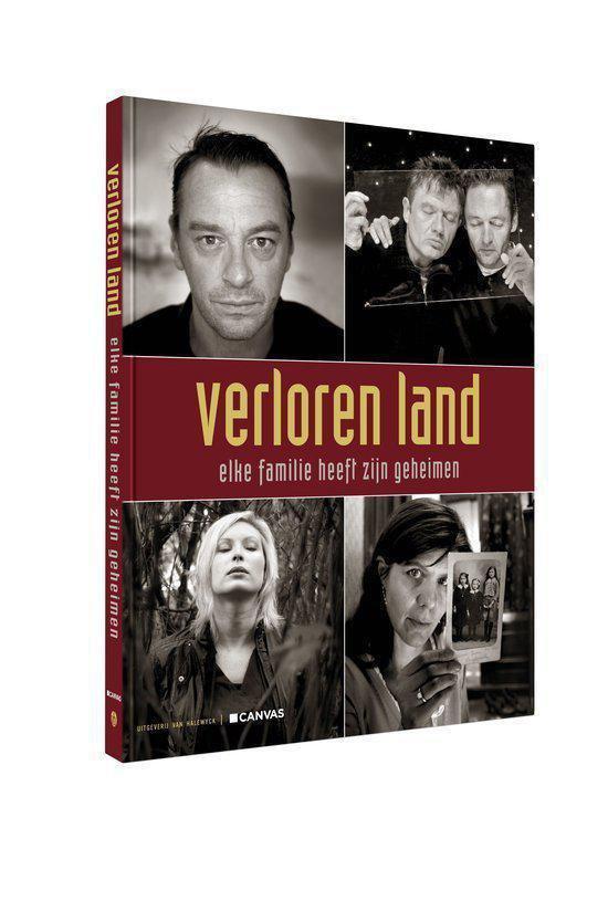 Verloren Land - N.v.t. | Fthsonline.com