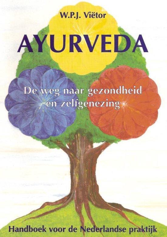 AYURVEDA - W.P.J. Vietor |