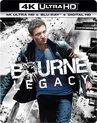 The Bourne Legacy (4K Ultra HD Blu-ray)