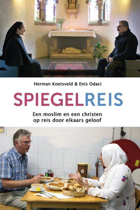 Spiegelreis - Herman Koetsveld |