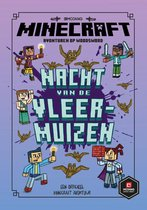 Minecraft 2 -   Nacht van de vleermuizen!