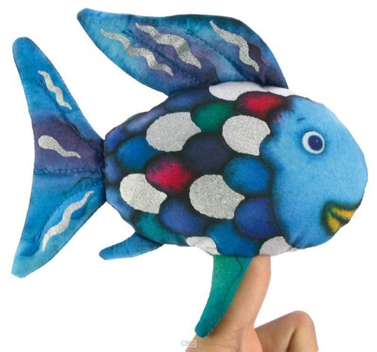 De mooiste vis van de zee 3ex - Marcus Pfister |