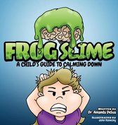 Frog Slime