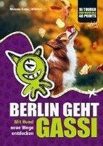 Berlin geht Gassi