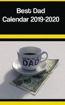 Best Dad Calendar 2019-2020