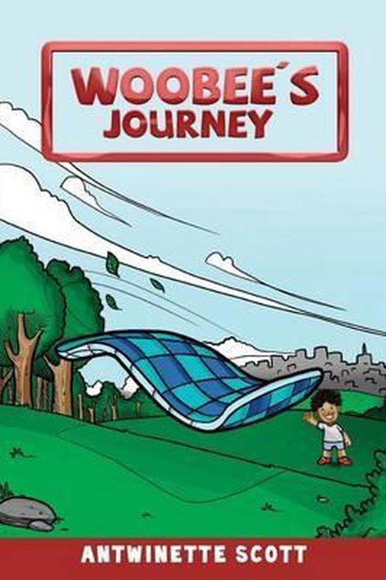 Woobee's Journey