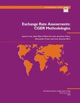 Exchange Rate Assessments: CGER Methodologies