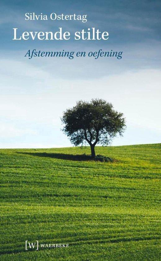 Levende stilte - Silvia Ostertag |