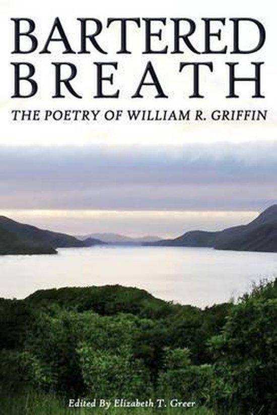 Boek cover Bartered Breath van MR William R Griffin (Paperback)