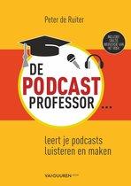 De Kleine - De Podcastprofessor