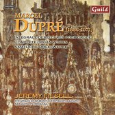 Dupre: Complete Organ Works Vol 12 - 79 Chorales / Jeremy Filsell
