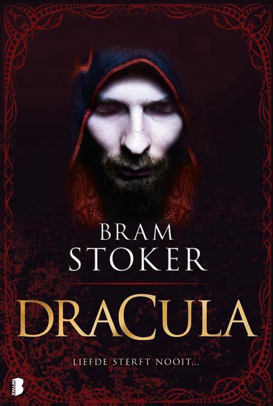 Dracula - Bram Stoker | Fthsonline.com