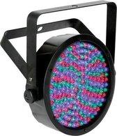 HQ Power Smart LED PAR64 Zwart