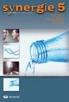 Afbeelding van Synergie 5 - leerwerkboek
