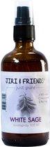 Witte salie Jiri & Friends aromatherapie - room spray