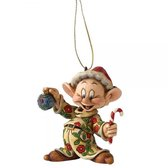 Disney Traditions Ornament Kersthanger Dopey 7 cm