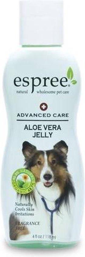 Aloe Vera Jelly Zalf Hond 118 ML