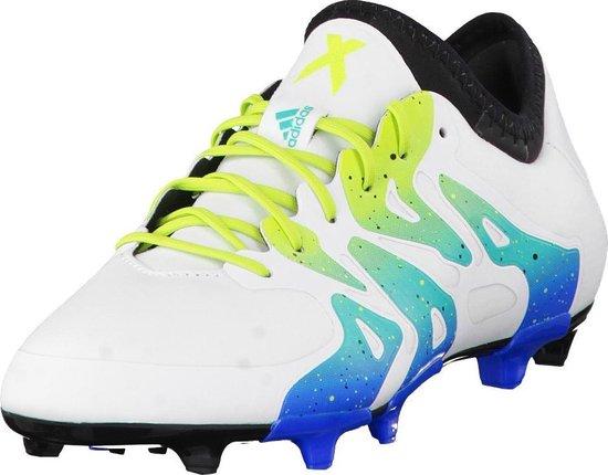 | adidas Voetbalschoenen X 15.1 FGAG Jr S83165