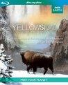 Bbc Earth: Yellowstone  (FR)