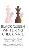 Black Queen White King Check Mate