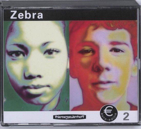 Zebra 2 - Meuled |