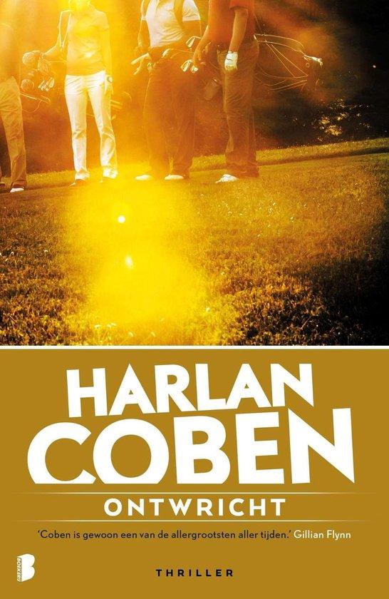 Ontwricht - Harlan Coben |