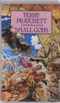 (13): Small Gods